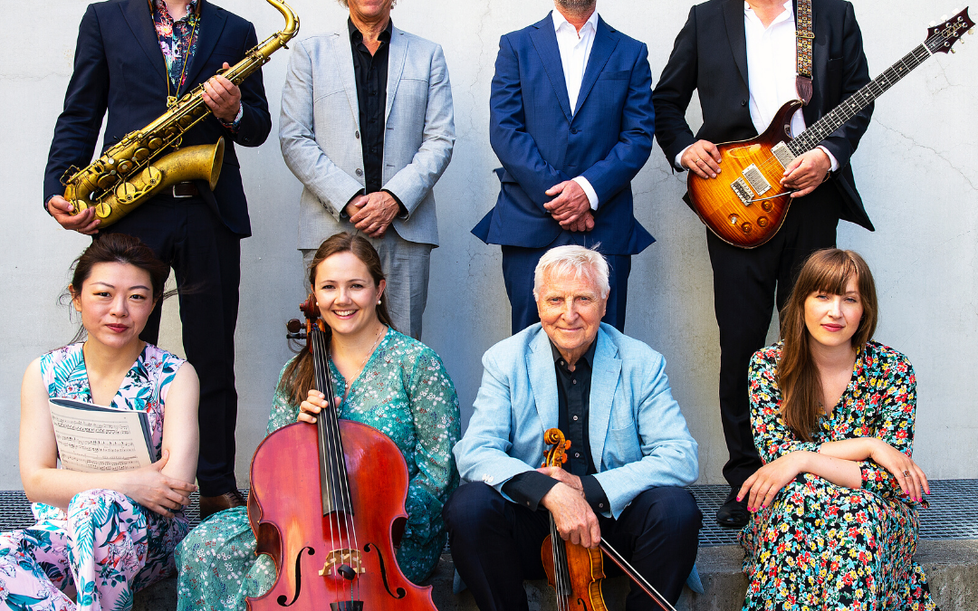 Stjernelag til Kristiansund med Beethoven-hyllest