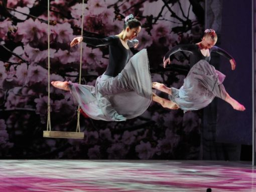 Dansejubileum – Operaen i Kristiansund