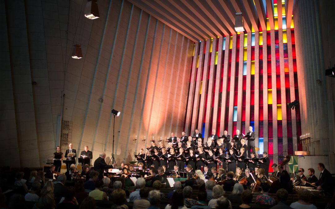 Adventskonsert